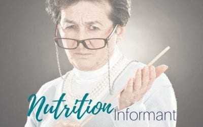 Food Voices: The Nutrition Informant
